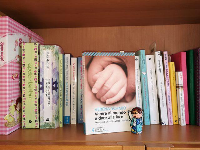 """""""Venire al mondo e dare alla luce"""", un libro che dovrebbero leggere tutte le donne in gravidanza"""