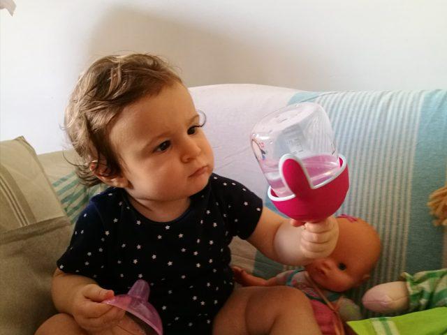 Dare l'acqua del rubinetto ai più piccoli non è pericoloso