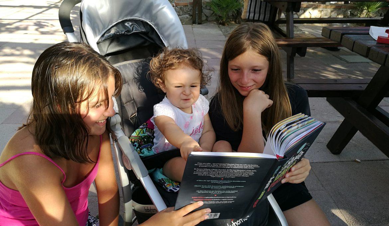 """""""Storie della buonanotte per bambine ribelli"""", un libro per tutte le bambine…e i bambini ovviamente!"""