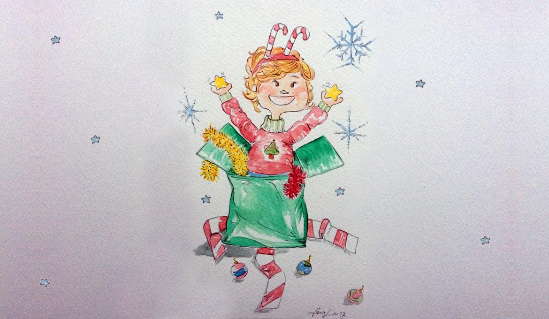 """Idee regalo per bambini """"più grandi"""" – Natale 2017, Parte Seconda"""