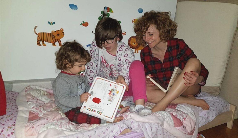 Appassionare i bambini alla lettura, un duro lavoro!