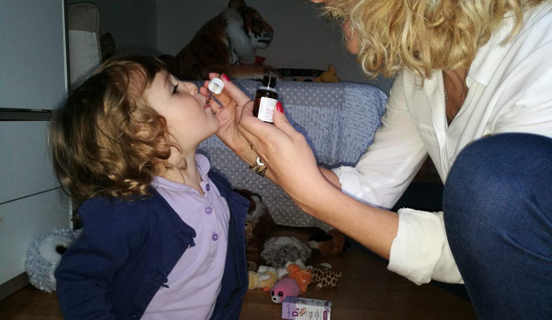 Perchè è importante la vitamina D per i bambini