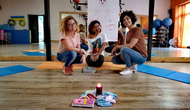 """Iniziativa """"Diventare donne""""… scoprire insieme i segreti del ciclo mestruale!"""