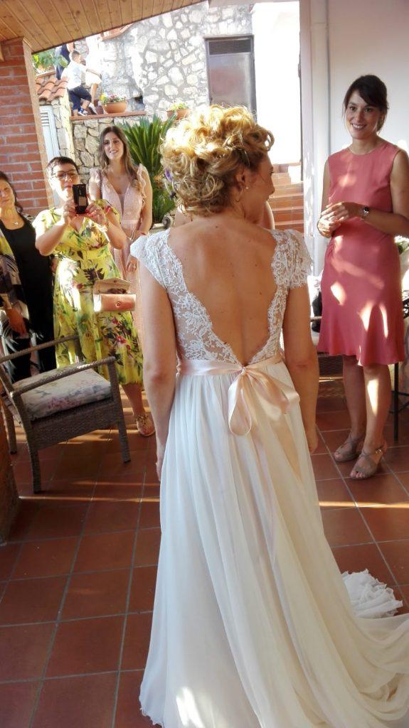 92ec12911a1a LaDiDa  Atelier - Fioreria che crea abiti e matrimoni su misura ...