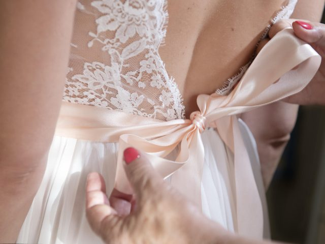 LaDiDa: Atelier – Fioreria che crea abiti e matrimoni su misura!
