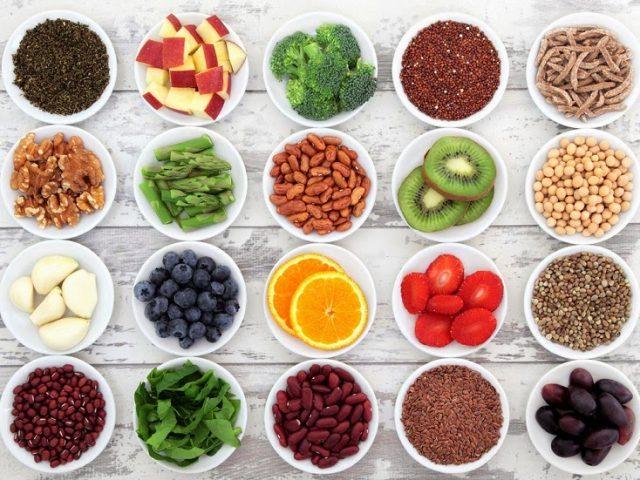Il ciclo mestruale e la corretta alimentazione