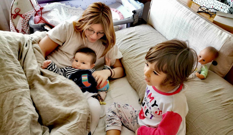 Alla ricerca di nuovi ritmi ed equilibri familiari ai tempi del coronavirus