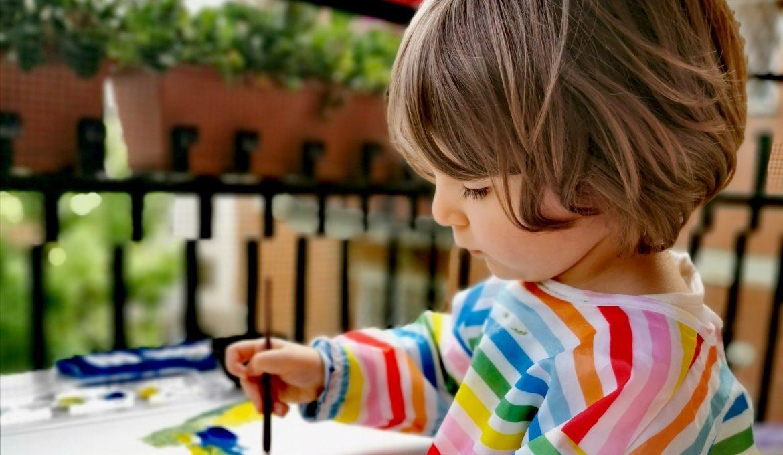 """Giochi ed attività da realizzare con i nostri bambini in questo periodo """"particolare""""…"""
