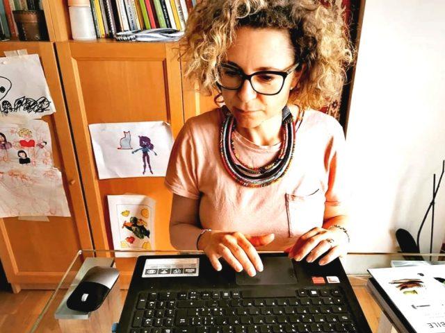 Intervista sul blog Sociomamma a Radio Roma Capitale – Parte 2