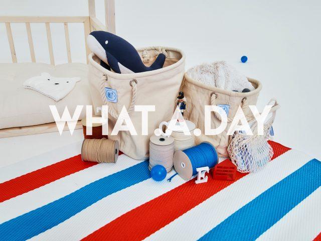 """""""Urka What a day"""". Servizi e prodotti nati per semplificare la vita delle mamme!"""
