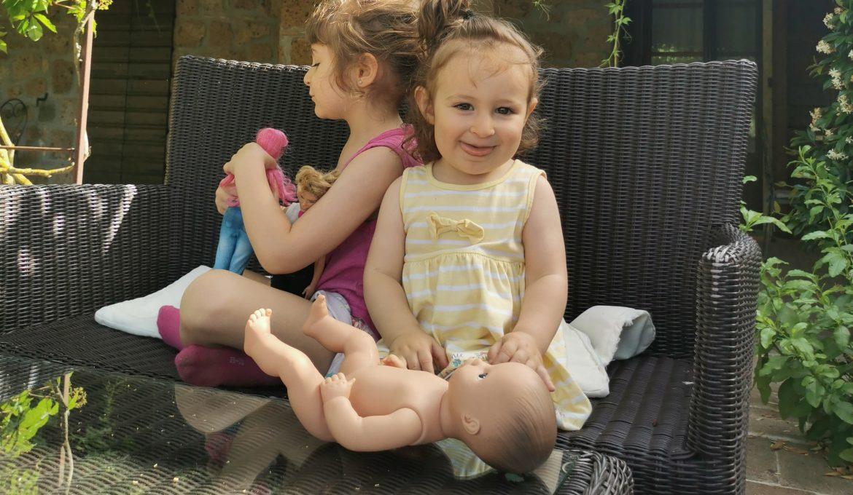 Viaggiare con i bambini! Il nostro viaggio tra la Maremma e la Tuscia.